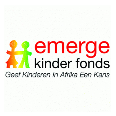 Dhr. Alex Haxton, directeur Emerge KinderFonds
